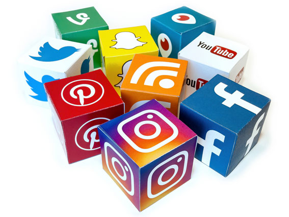 How to use social media successfully